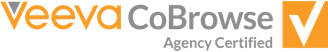 Veeva Approved CoBrowse Certified